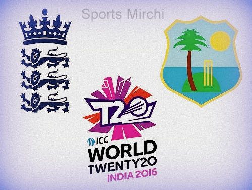 West Indies vs England World T20 2016 Final Preview.