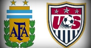 Argentina vs USA Head to Head