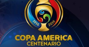 Copa America 2016 Knockout Lineups (Quarter-Final, Semi-Final & Final)