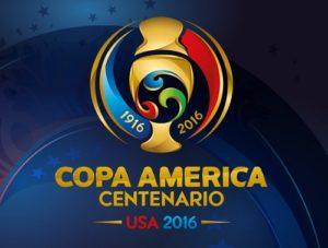 Copa America 2016 Knockout Line-ups.