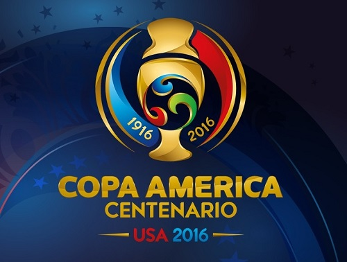 Copa America 2016 Knockout Line-ups.