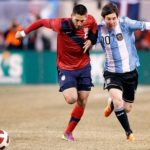 Copa America SemiFinal: USA vs Argentina Preview, Predictions 2016