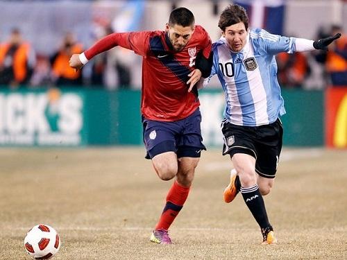 Copa America SemiFinal USA vs Argentina Preview, Predictions 2016.