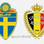 Euro 2016: Sweden vs Belgium Preview, Predictions