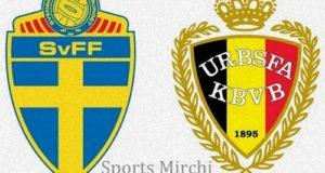 Euro 2016: Sweden vs Belgium Preview, Predictions