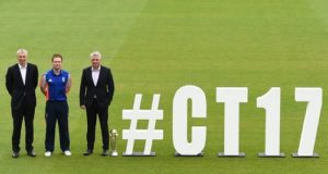 ICC Champions Trophy 2017 Schedule, Fixtures & Time-Table