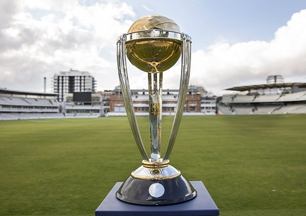 ICC World Cup 2019 Fixtures, Schedule