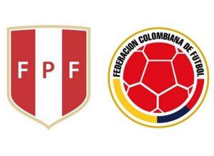 Peru vs Colombia Live Streaming.
