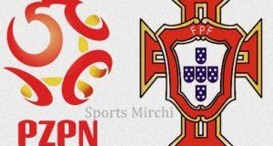 Poland vs Portugal Head to Head
