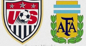 USA vs Argentina Live Streaming – Copa America 2016 Semi-Final