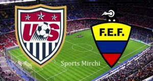 USA vs Ecuador Live Streaming: Copa America 2016 Quarter-Final
