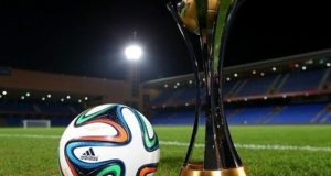 FIFA Club World Cup 2016 Japan Schedule, Fixtures