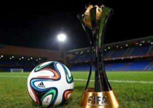 FIFA Club World Cup 2016 Japan Schedule, Fixtures.
