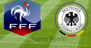 France vs Germany Head to Head