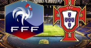 Euro 2016 Final: France vs Portugal Live Streaming