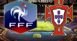 Euro 2016 Final: France vs Portugal Live Streaming