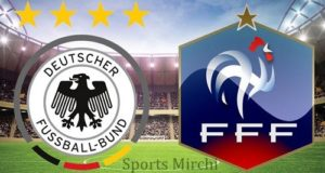 Germany vs France Live Streaming: Euro 2016 Semifinal