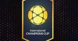International Champions Cup 2016 Schedule, Fixtures