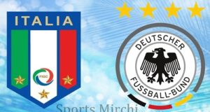Italy vs Germany Live Streaming: Watch Euro 2016 QF Online