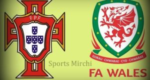 Euro 2016 Semi-Final: Portugal vs Wales Live Streaming