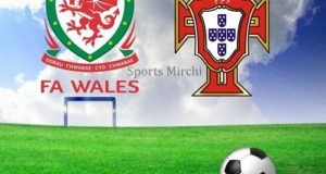 Wales vs Portugal Head to Head