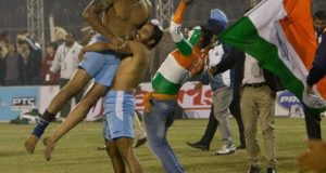 Kabaddi World Cup Winners, Runners-Up