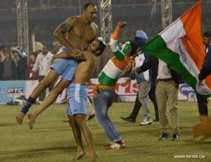 Kabaddi world cup winners