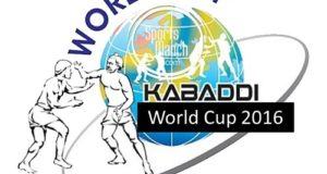 2016 Kabaddi World Cup Teams, Squads, Groups