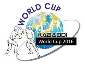 2016 Kabaddi World Cup Teams