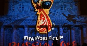 2018 FIFA World Cup Mascot to be chosen on 26 October