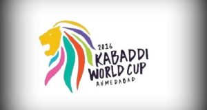 Kabaddi World Cup 2016 Fixtures, Schedule, Results