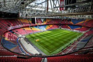 Amsterdam Arena, Netherlands