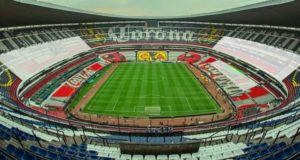 Best 10 Football Stadiums in The World