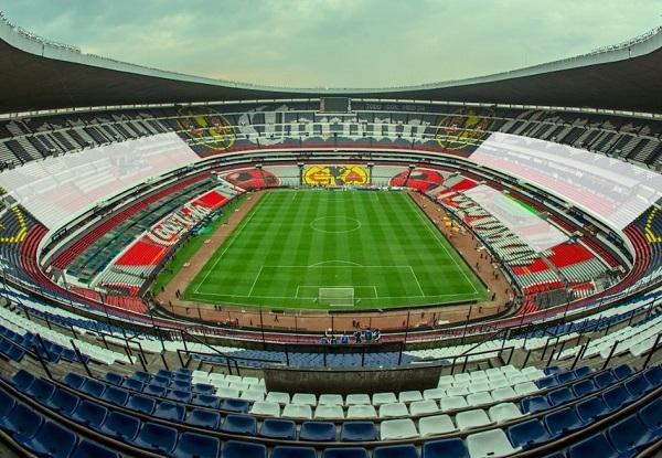 Estadio Azteca, Mexico
