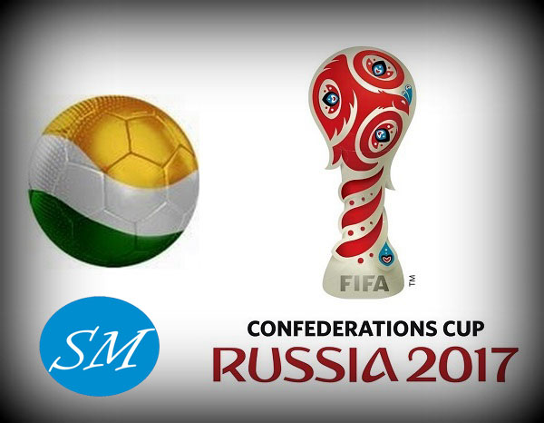 FIFA Confederations Cup 2017 Schedule in IST