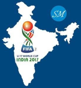 FIFA U-17 World Cup 2017 India