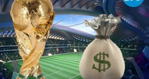 2018 FIFA World Cup Prize Money