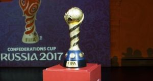 Interesting Facts about 2017 FIFA Confederations Cup