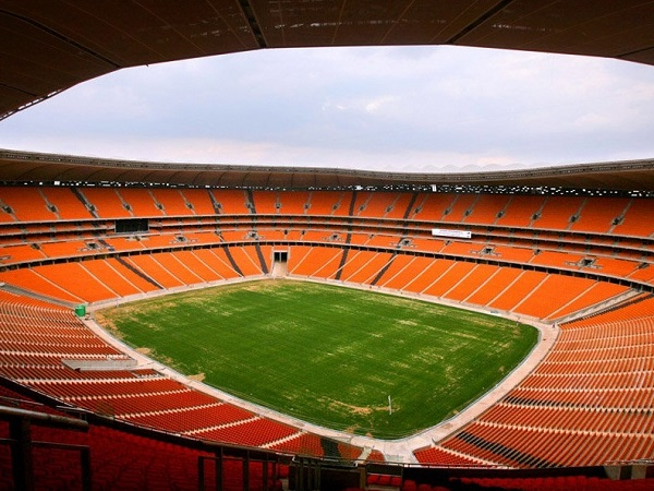 First national bank stadium South Africa