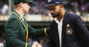 Full Schedule of India vs Australia 2017 Test series