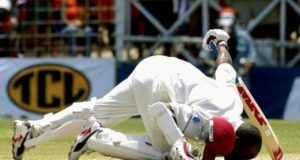 Highest Individual Score in Test Cricket