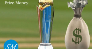 ICC Champions Trophy 2017 Prize Money