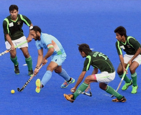 India vs Pakistan Live Streaming Asian Champions Trophy 2016