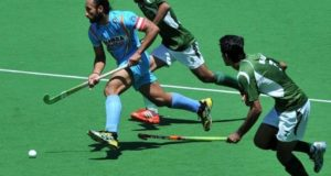 India vs Pakistan Squads for Men's Asian Champions Trophy 2016