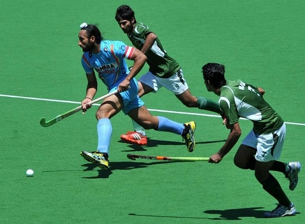 India vs Pakistan Squads for Men's Asian Champions Trophy 2016