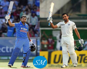 List of International Hundreds by Rohit Sharma
