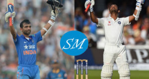 List of International Hundreds scored by Ajinkya Rahane