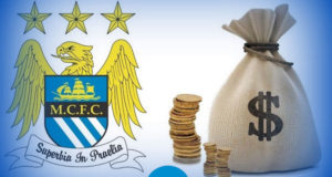 Manchester City Players Salaries, Weekly Wages 2016-17