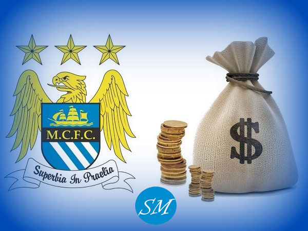 Manchester City Players Salaries, Weekly Wages