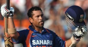 Most ODI Hundreds by a Batsman in One-Day career